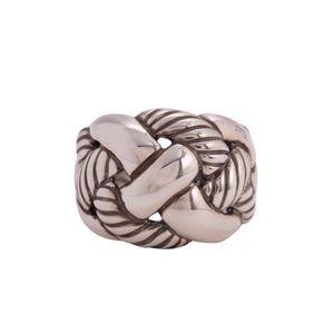 David Yurman • Love Knot Crossover